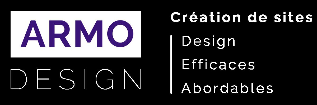 Logo ARMO Design